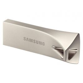 Samsung Bar Plus 64GB stříbrný (MUF-64BE3/APC)