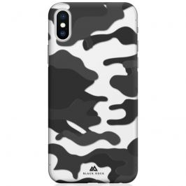 Black Rock Camouflage Case na Apple iPhone X/Xs černý (BR1060CFL02)