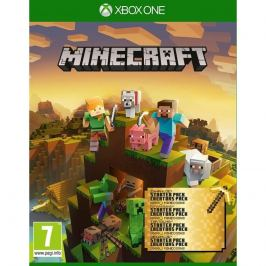 Microsoft Xbox One Minecraft Master Collection (44Z-00148)