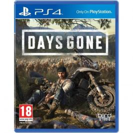 Sony PlayStation 4 Days Gone (PS719796718)