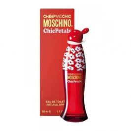 Moschino Cheap And Chic Chic Petals Toaletní voda 50ml