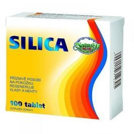 NATURELL Silica 100 tablet