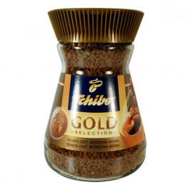 Tchibo Gold Selection 200 g instantní káva