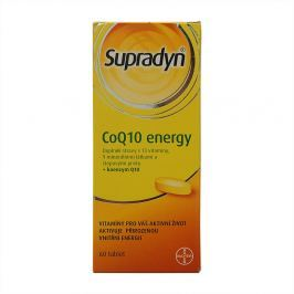 SUPRADYN COQ 10 Energy 60 tablet