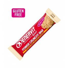 ENERVIT Power Crunchy Bar bezlepková tyčinka cookie 40 g