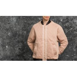 adidas Day One Reversible Bomber Clear Brown